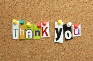 Thank You for Your Payment – One Child Center for Autism