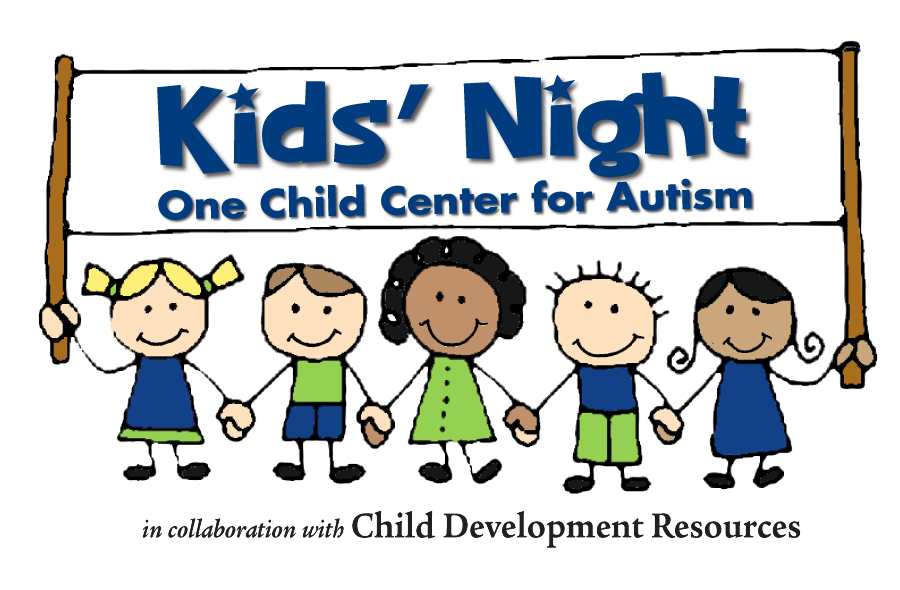 Kids Night with One Child Center for Autism